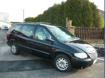 Chrysler Grand Voyager 3,3 4x4 AWD Limited NEW 2004-2005