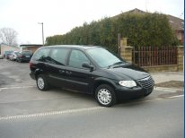 Chrysler Grand Voyager 3,3 NAVi  Stown NEW 2005 Top Cena