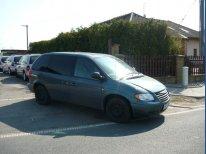 Chrysler Voyager Town 3,3 V6 LPG 2005
