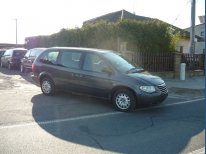 Chrysler Grand Voyager 3,3 Stown Go NL TOP 2005
