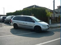 Chrysler Grand Voyager 3,3 Stown Go Navi 2006
