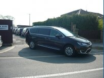 Chrysler Pacifica 3,6 Safety Pckg 2018 TOP