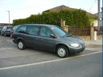 Chrysler Grand Voyager 3,3 Stown Navi Kůže Top 2005