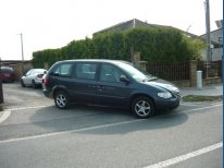Chrysler Grand Voyager 3,3 Stown Go TOP 2008