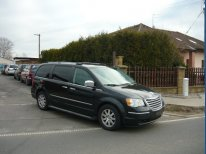 Chrysler Grand Voyager 3,8 RT LIMITED EU 2009 TOP
