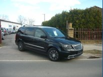 Chrysler Town Country 3,6 S-TYPE 2xDVD TOP 2014