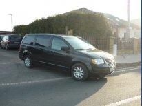 Chrysler Town Country 3,3 RT 4Kv NEW 2007-2010