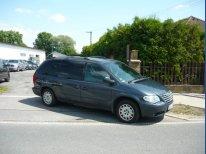 Chrysler Grand Voyager 3,3 Stown Go LPG 2007