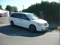 Chrysler Town Country 3,3V6 LPG RT NEW 2008