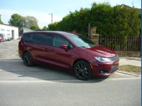 Chrysler Pacifica 3,6 S-Type DVD TOP 2019