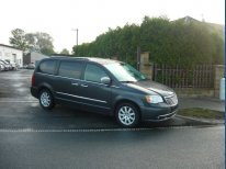 Chrysler Town Country 3,6 Penta LIMITED SFT TOP 2012