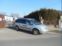 Dodge Grand Caravan 3,3 LPG Stown NEW 2007