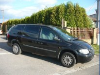 Chrysler Grand Voyager 3,3V6 Stown NEW Model 2005