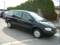 Chrysler Grand Voyager New 3,3 Stown Go NL 2005